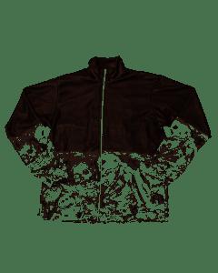 Catacombs/Fearmonger Skull Pile Fleece