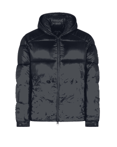 Catacombs Puffer Jacket