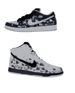 CATACOMBS Series Dunk Pack
