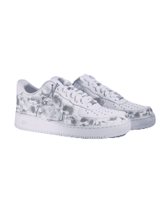 Women's Catacombs Series AF1 - SLIME GREEN