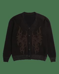 Eternity Knit Cardigan Sweater
