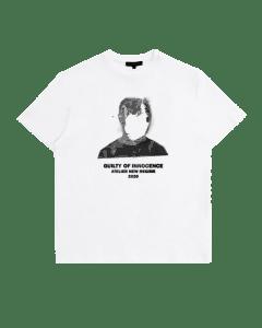 Guilty of Innocence T-shirt