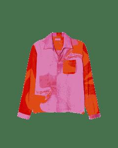 ERL Woven Shirt