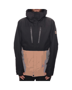 686 Men's GLCR Ether Down Thermagraph Jacket