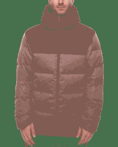 686 Men's GLCR Omega Down Jacket